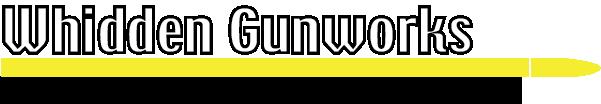 Whidden Gunworks Logo