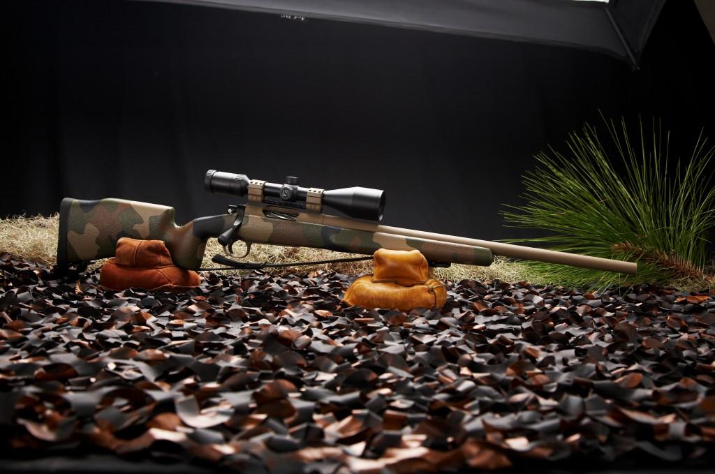Whidden Gunworks Gallery