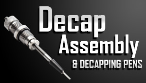Decap-Assembly