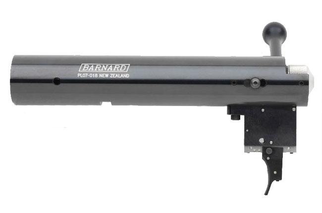 Barnard Model PL