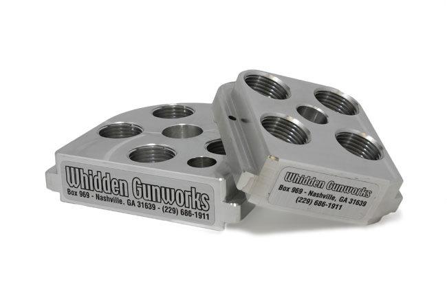 Dillon Toolheads | Whidden Gunworks