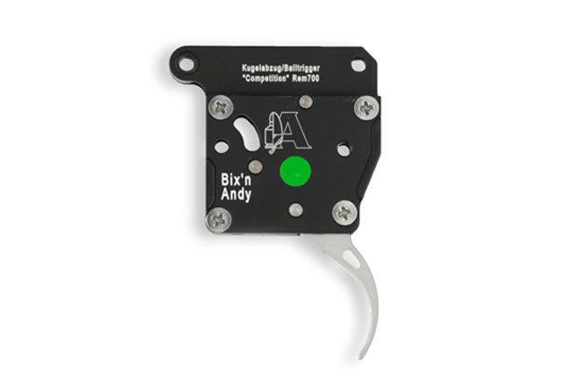 Bix'N Andy Rem700 Benchrest Trigger – Adjustable Sear, No Safety
