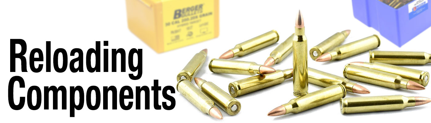 Bullets | Whidden Gunworks