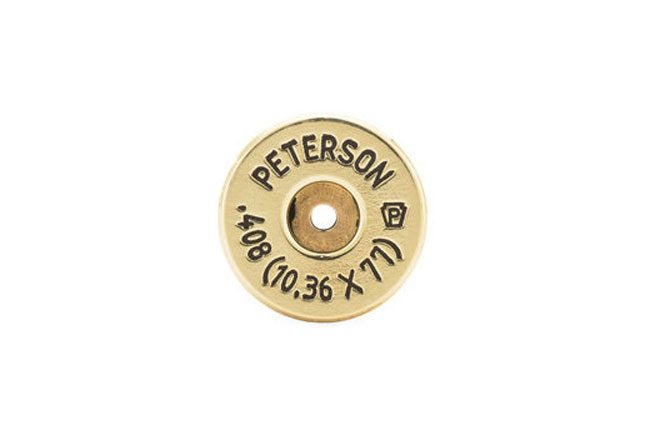 Peterson Brass 408 CT (50)